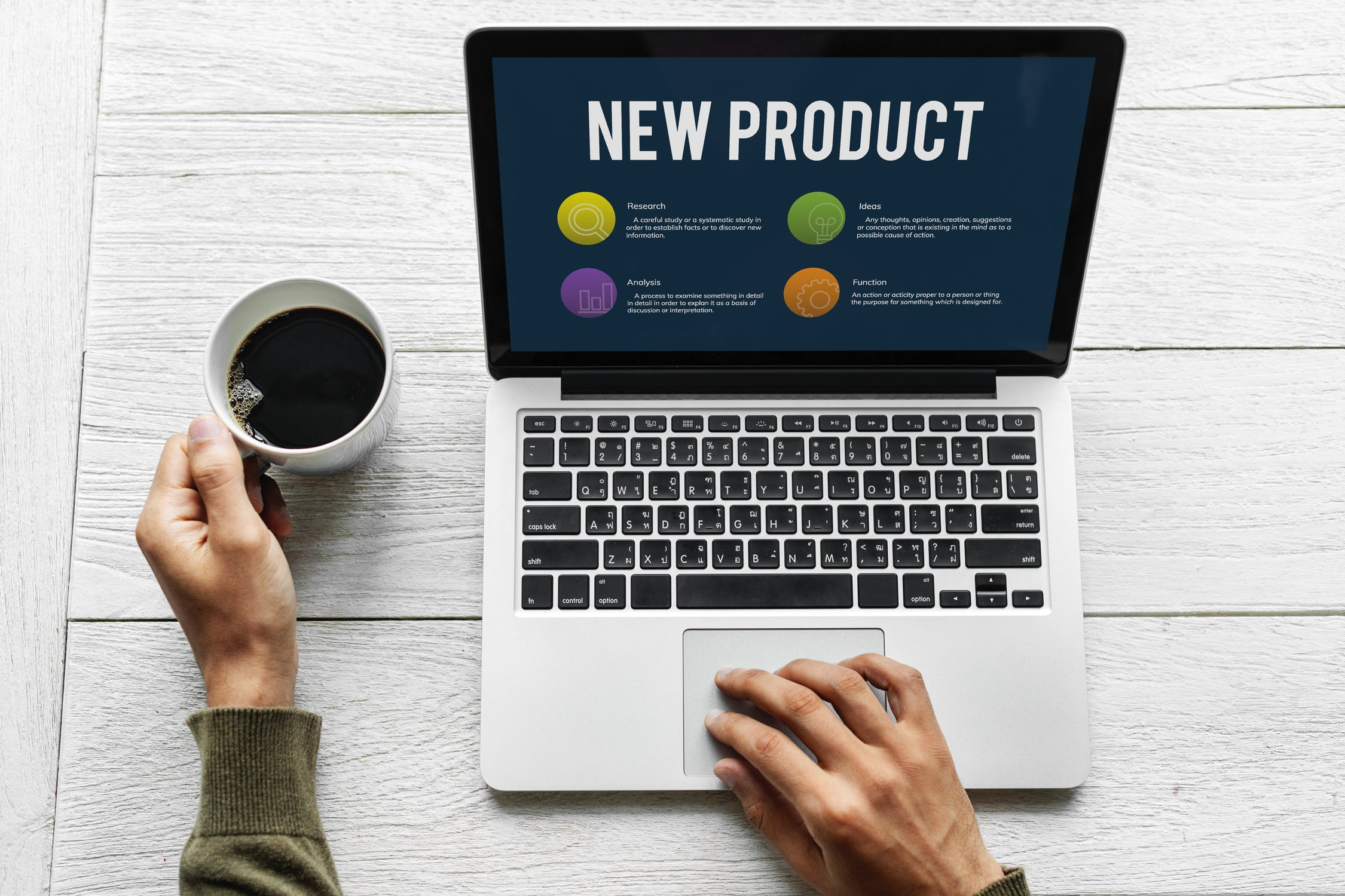 Secrets to Launch your Product
